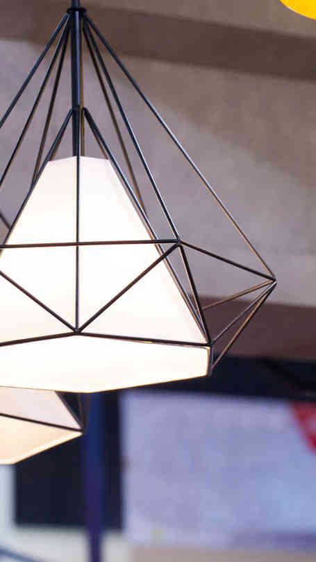 Intelligent Lighting + Shades