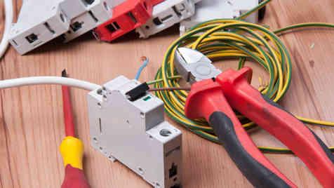House Rewires