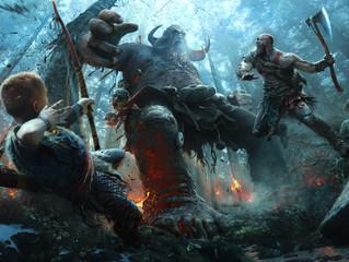 God of War: A Heathen Perspective