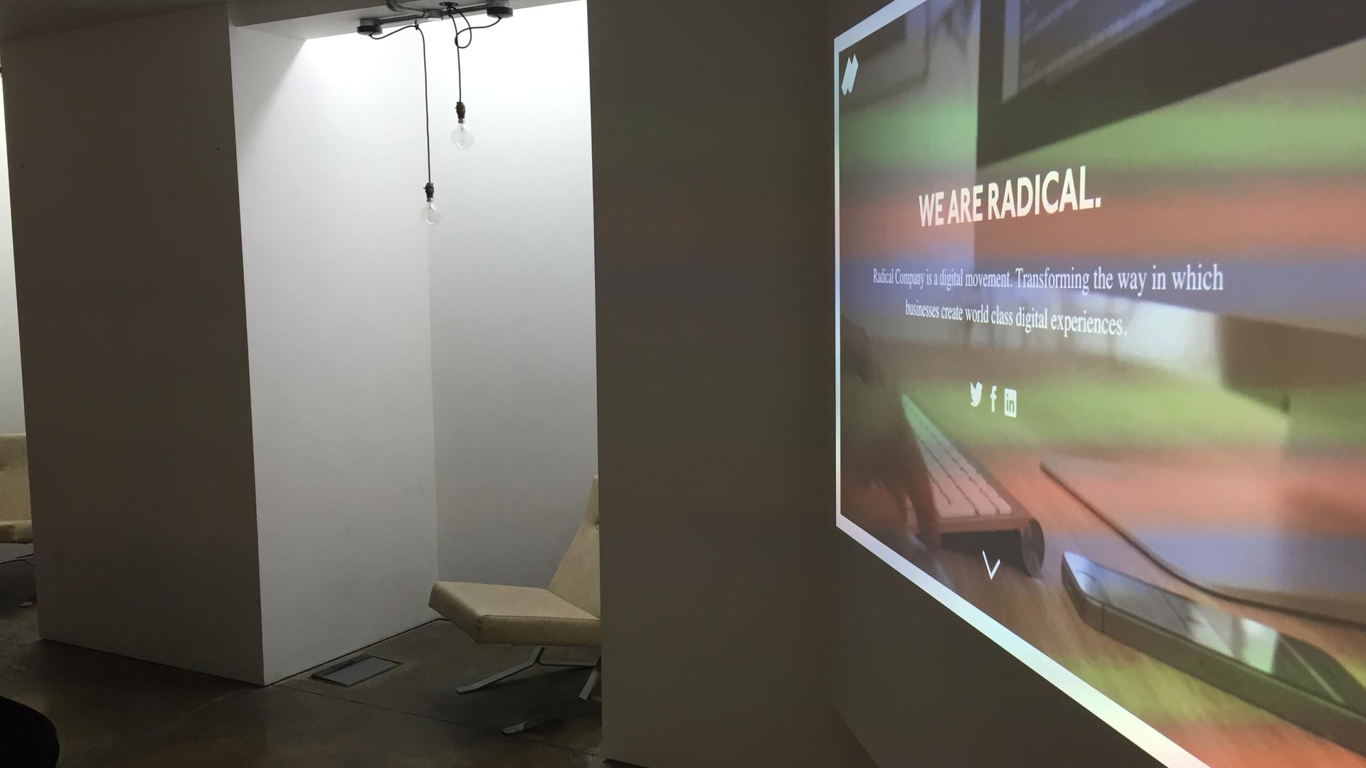 Radical Company | Presentation