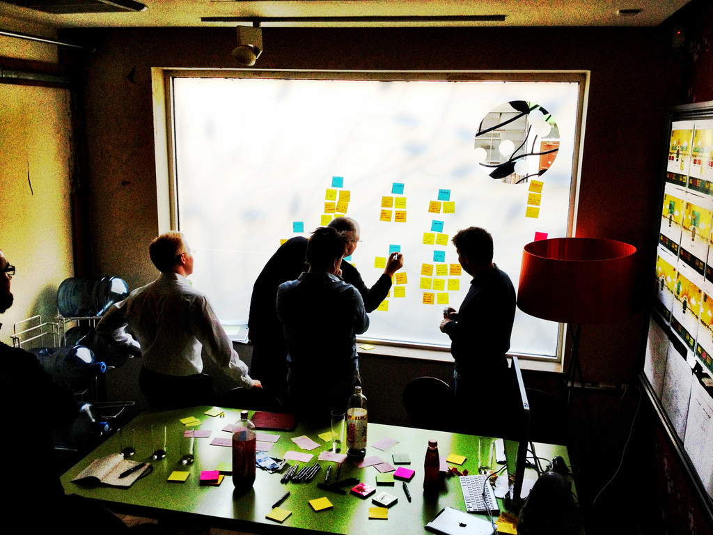 Radical Company | Workshop