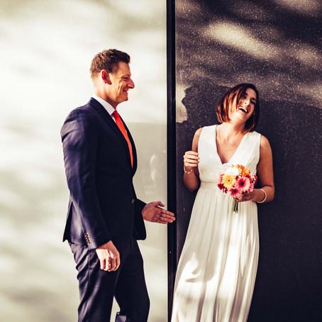 Hochzeit von Tina & Eddy