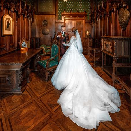 Hochzeit von Caro und Patrick