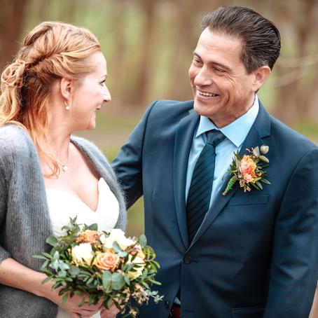 Hochzeit von Anja & Ralf