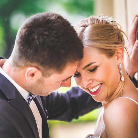 Hochzeit von Mareike und Robert