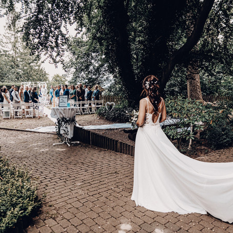Hochzeitsfotograf von Marija und Igor in Salzgitter
