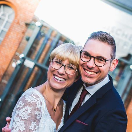 Hochzeit von Ina & Torben 2017