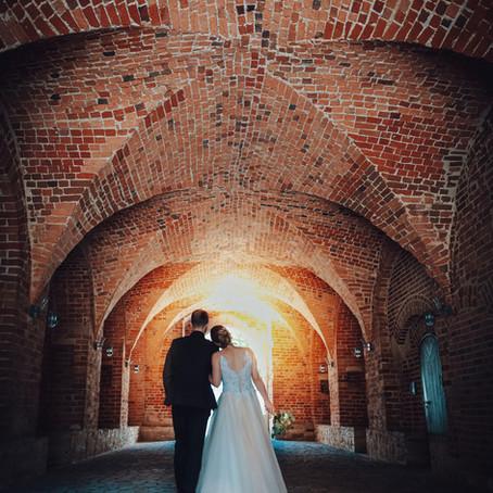 Hochzeit von Nora und Kilian