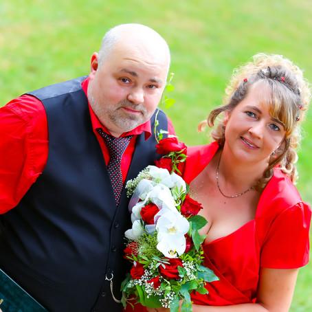 Meine aller erste Hochzeit