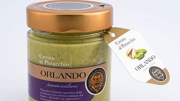 Pistacchio Cream