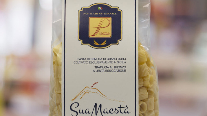 Pasta Ditaloni Rigati
