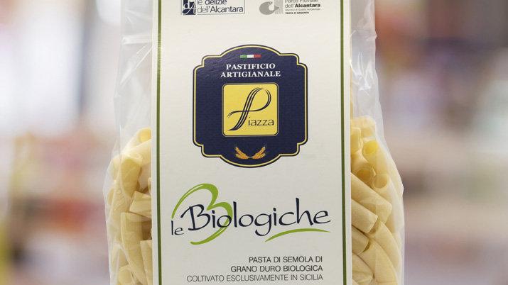 Pasta Maccheroni Lisci