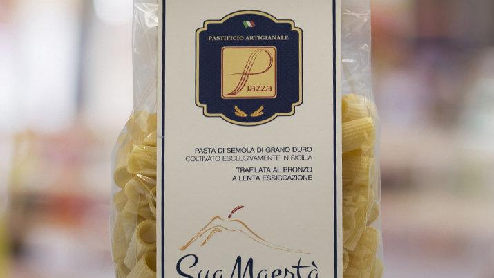 Pasta Rigatoni