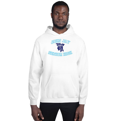 John Jay / Senior High Supersoft Unisex Hoodie