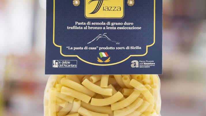 Pasta Maccheroni Rigati