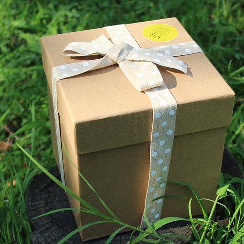 İlk Adet Paketi-Mini