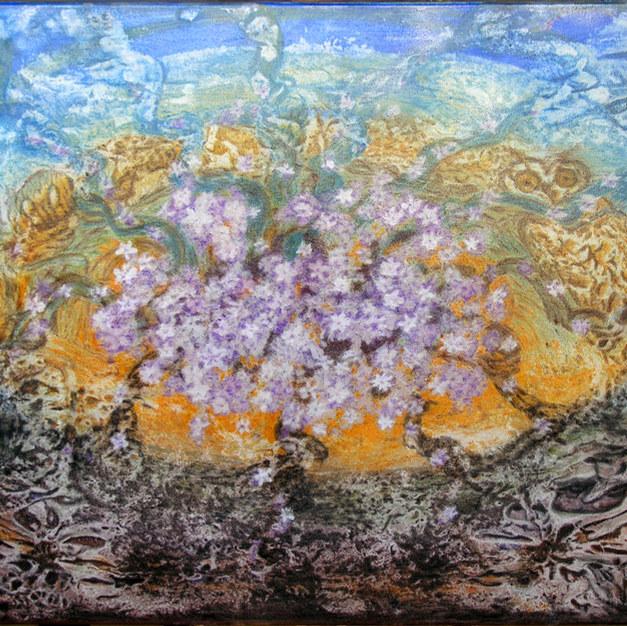 """""""Άνθη συνειδητότητας"""""""