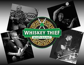Whiskey Thief