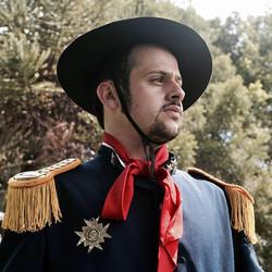 Capitão Faustino