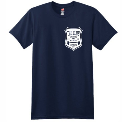 Inaugural Logo - Club Shirt