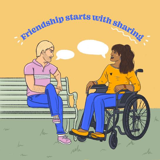 Friendship starts with sharing.jpg