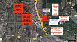 Taman Rimba Kiara_Proposed Development & Additional Works