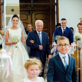 Ślub Poniatowa