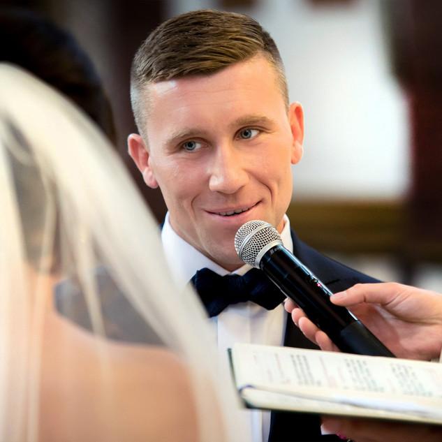 Ślub Przysięga Kunickiego