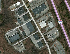 Hopkinton Technology Park, Hopkinton