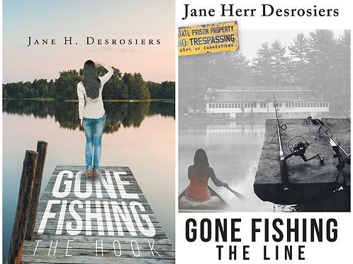 Gone Fishing Books 1 & 2 Combo