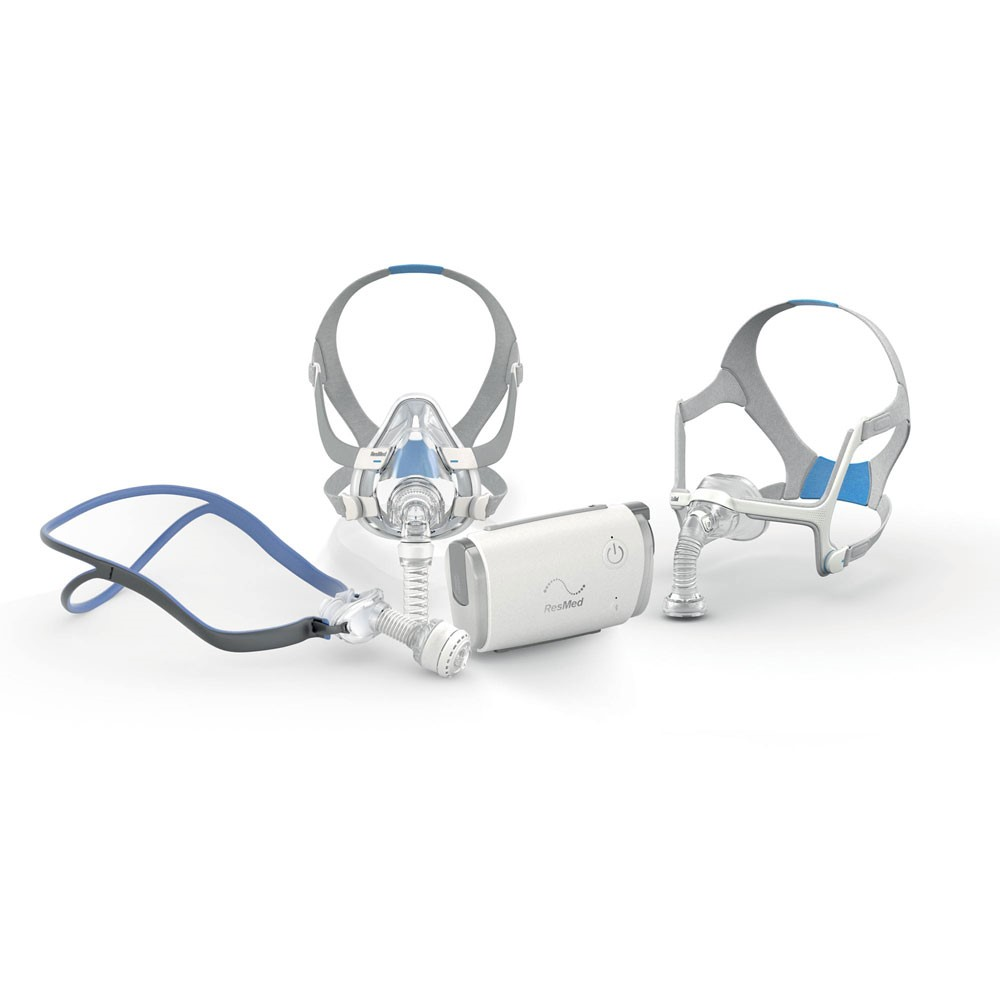 cpap machine suppliers in UAE