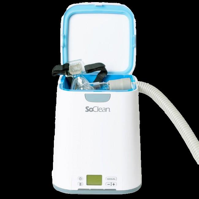 SoClean CPAP Cleaner Machine Dubai   Buy SoClean2 Mask Cleaner in UAE