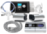 ResMed CPAP Accessories Dubai UAE