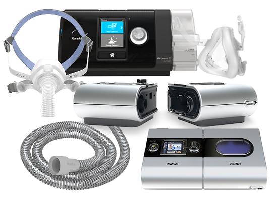 ResMed CPAP Accessories Dubai UAE