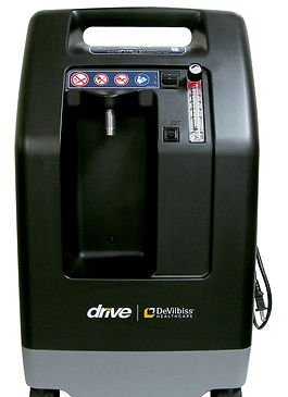 Oxygen Concentrator UAE