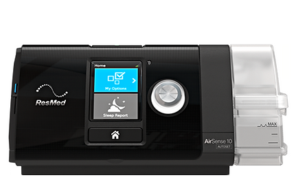 What is CPAP Dubai