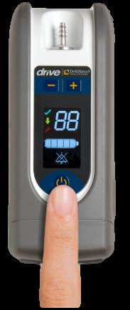 iGo2 Devilbiss portable oxygen concentrator Dubai UAE