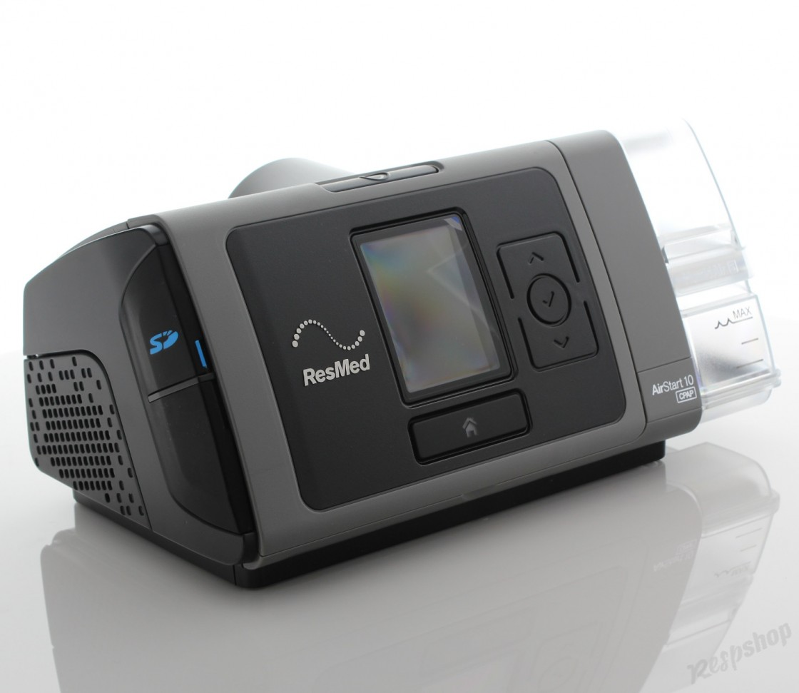 CPAP Dealer in Abu Dhabi