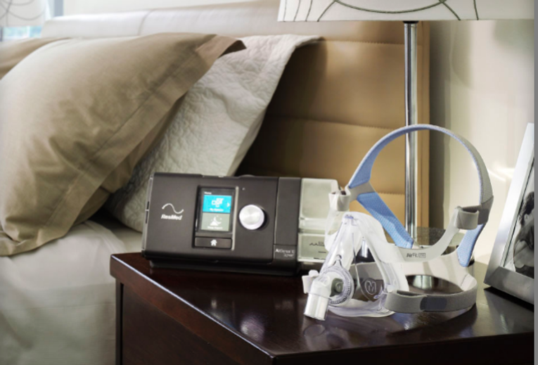 CPAP Machine Dubai
