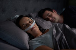 ResMed P30i Nasal Pillows Mask Dubai