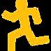 noun_Running_1753797_ffc00b.png