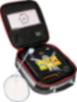 Automatic External Defibrillator Dubai