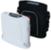 Portable Oxygen Concentrator Suppliers in Dubai
