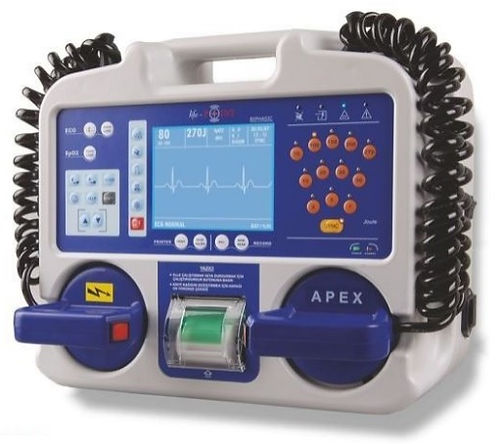 Defibrillator Suppliers in Dubai