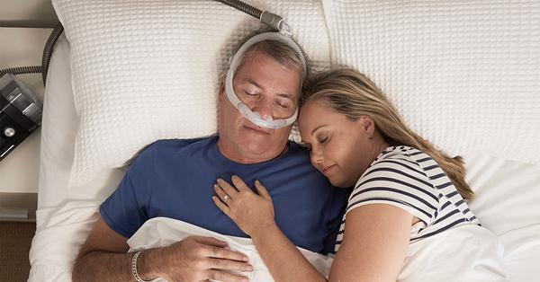 P30i Nasal Pillows Mask UAE