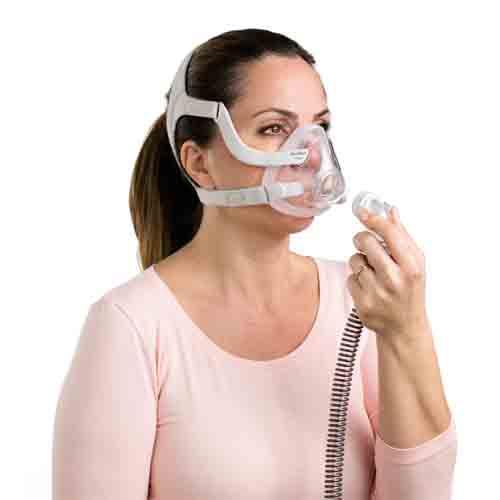 CPAP Mask Abu Dhabi