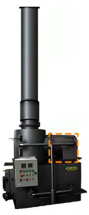 Incinerators & Waste Management Manufacturer