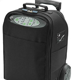 portable oxygen concentrator UAE