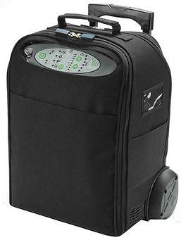 What is Portable Oxygen Concentrator Dubai UAE