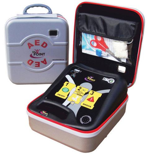 Defibrillator Dubai